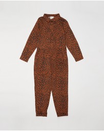 Cotton On Kids - Gizelle Boiler Suit - Teens