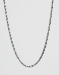Serge DeNimes - Scale Necklace