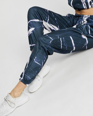 Nubyen Soho Sweat Pants - Track Pants (Soho)