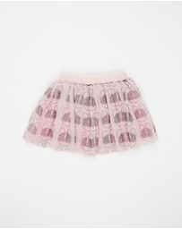 Huxbaby - French Shades Tulle Skirt - Kids