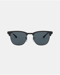 Ray-Ban - Clubmaster Metal