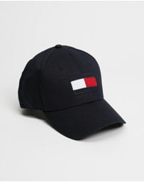 Tommy Hilfiger - Big Flag Cap