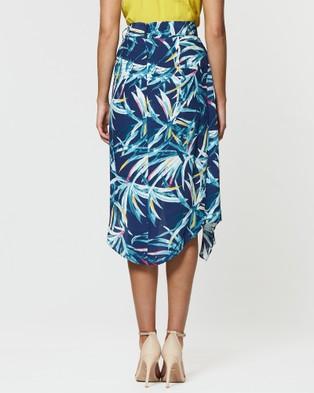 Amelius Palm Springs Skirt - Skirts (Multi)