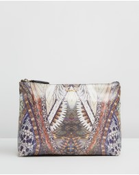 Camilla - Large Make-Up Pouch