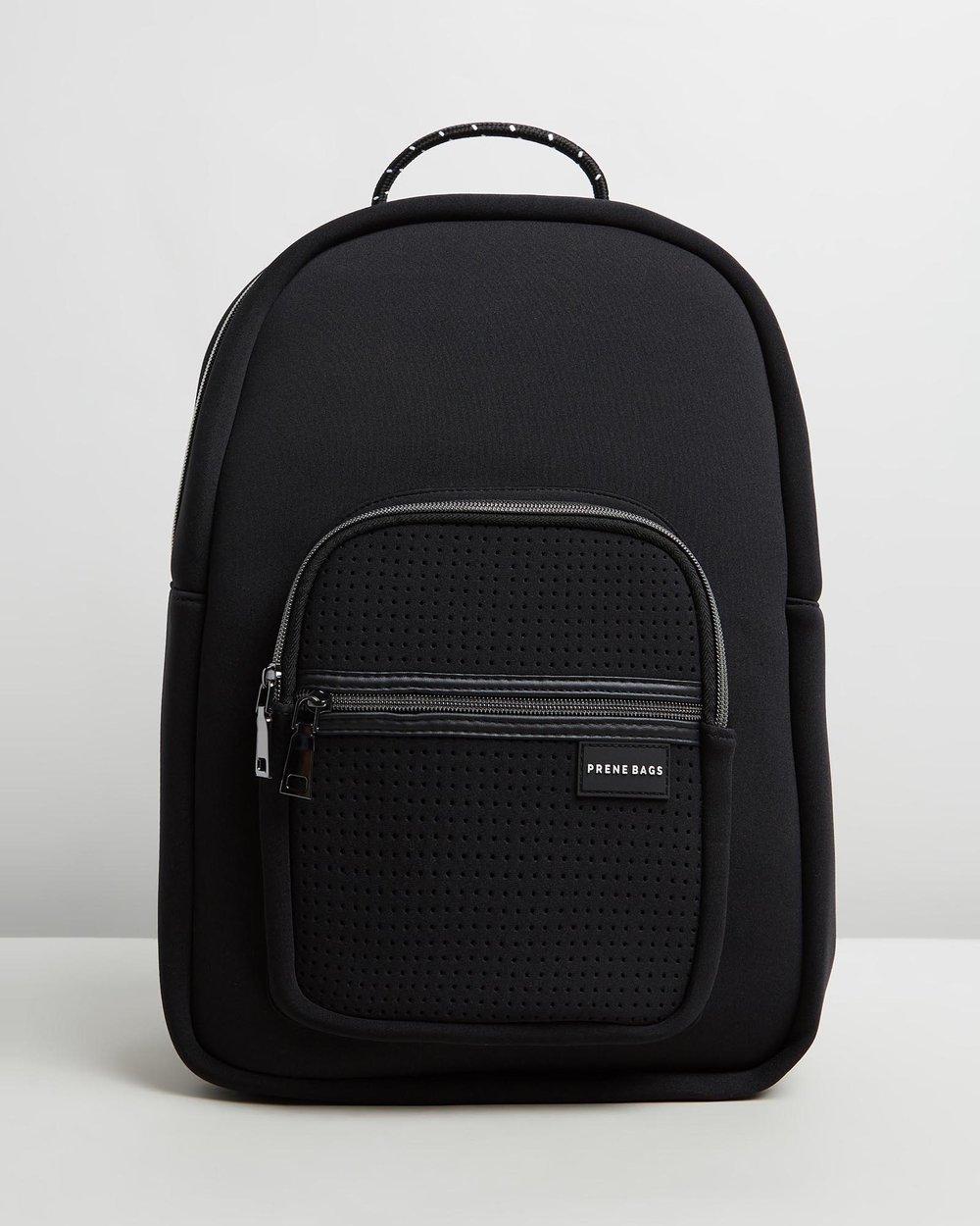 Bloody Lip Aesthetic Backpack