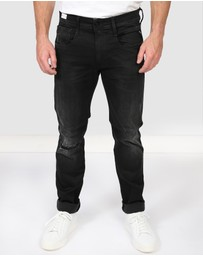 Replay - Replay Slim Fit Jeans