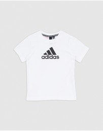 adidas Performance - Badge of Sport T-Shirt - Kids-Teen