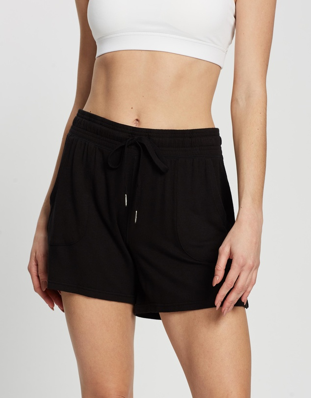 Gaiam - Warrior Shorts