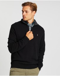 Polo Ralph Lauren - Long Sleeve Knit Top