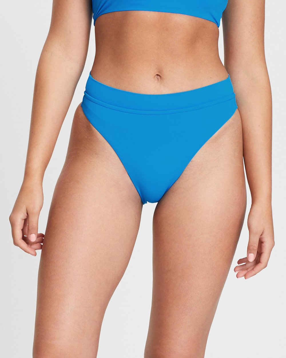 4911ea9487d Active High Rise Bikini Bottoms by Seafolly Online | THE ICONIC | Australia