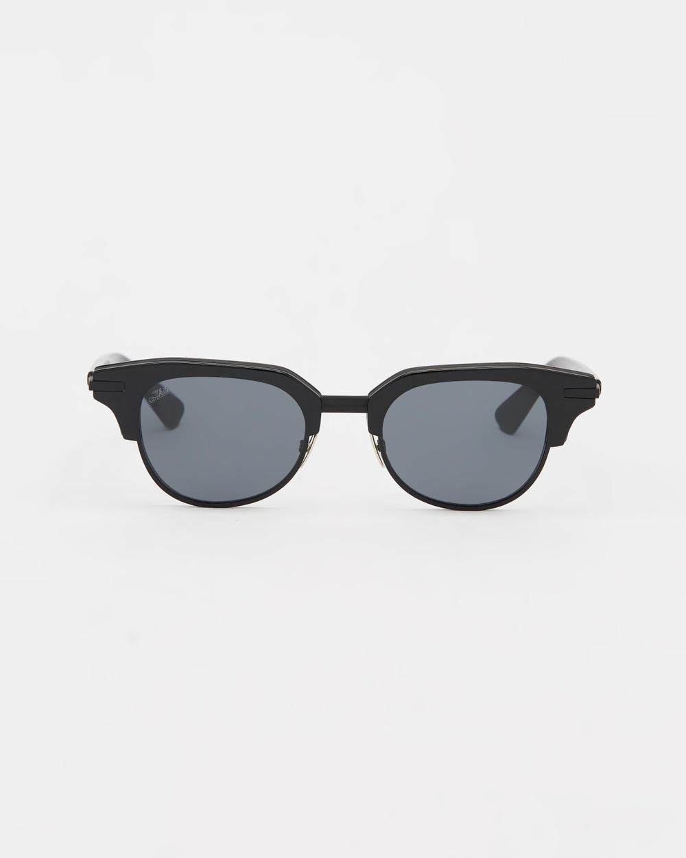 AKILA M.Y.C Sunglasses Black