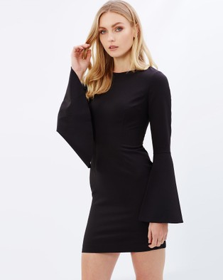 Friend of Audrey – Dancing with the Stars Dress Black