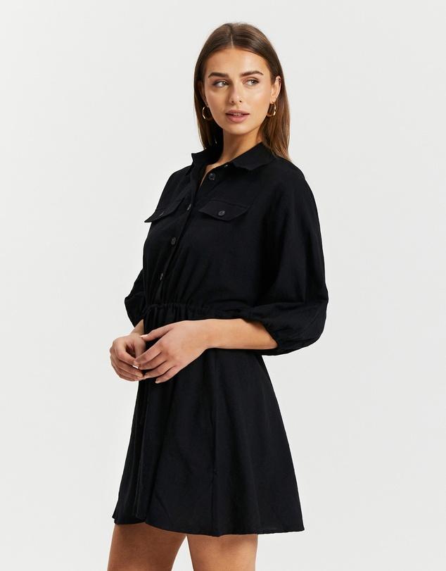 Women Ashleigh Mini Dress