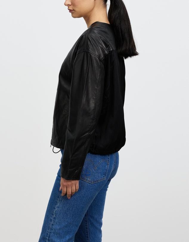 Women Della Bomber Jacket