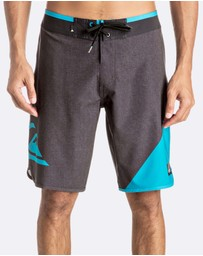 Quiksilver - Mens New Wave Everyday 20
