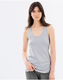 Cloth & Co. - Organic Cotton Singlet