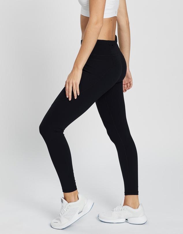 Women Power Workout Leggings