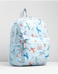 Cath Kidston - Padded Rucksack with Mesh Pocket - Kids
