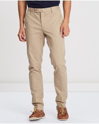 Hackett - Kensington Slim Chinos