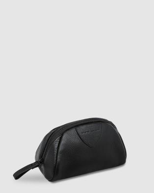 Status Anxiety Adrift Cosmetics Bag Bags & Tools Black