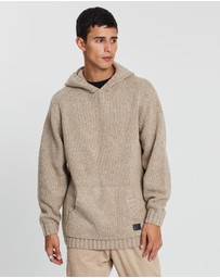 Rusty - Agnus Hooded Knit