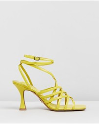 TOPSHOP - Rhapsody Strappy Sandals