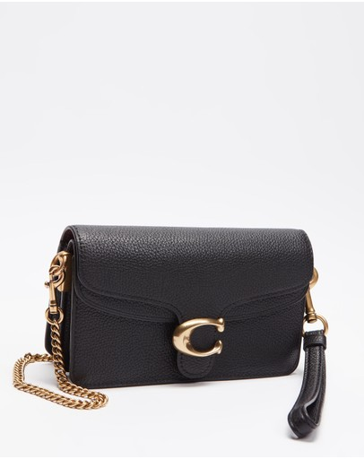 Coach - Tabby Cross-Body Bag