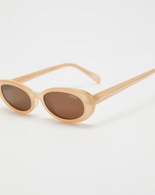 Soda Shades GG - Sunglasses (Blush)
