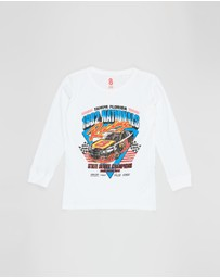 Cotton On Kids - Tom LS Tee - Kids