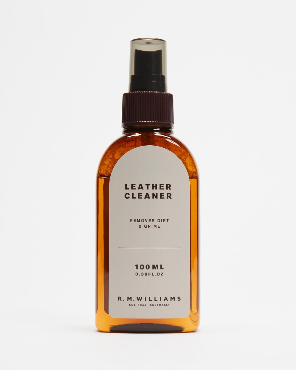 R.M.Williams Leather Cleaner Accessories No Colour