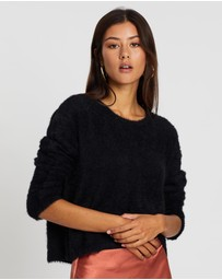 All About Eve - Morgan Knit