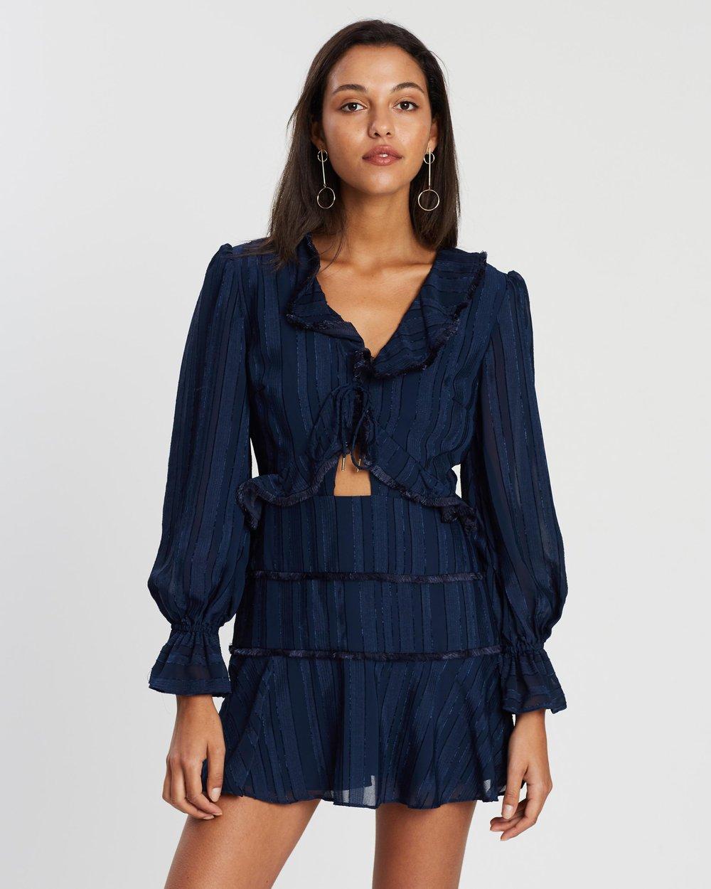 5ee1266c68 Soraya Mini Dress by Finders Keepers Online