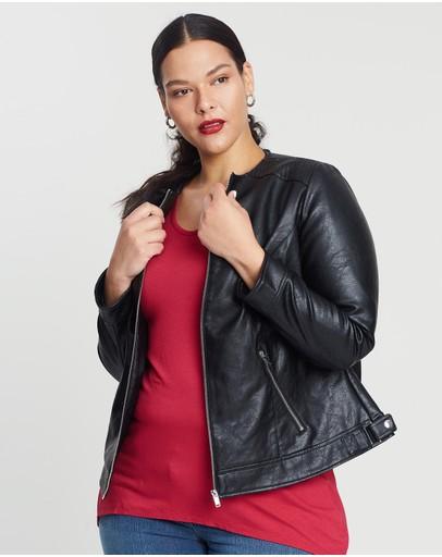 3f896b6a04417 Plus Size Coats & Jackets | Buy Womens Curvy Jackets & Coats Online  Australia- THE ICONIC
