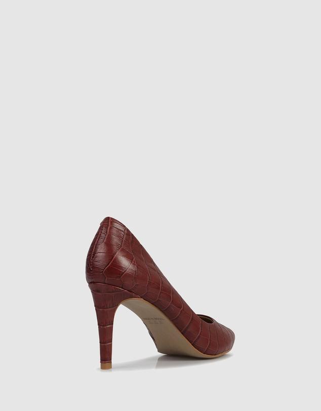 Women Jemison Heels