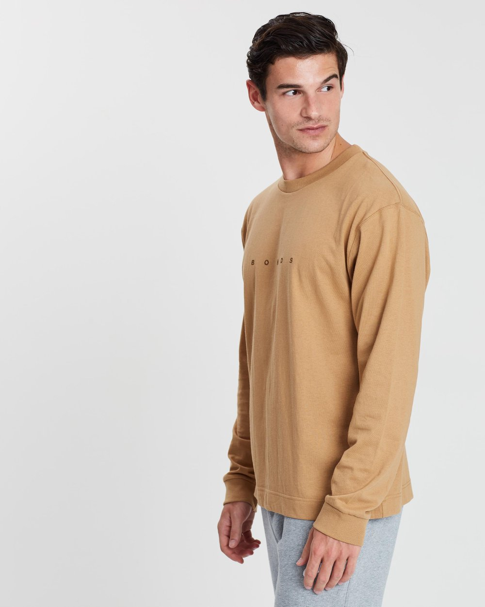 1b6111579344 Rugby Originals Pullover - Men's by Bonds Online | THE ICONIC | Australia