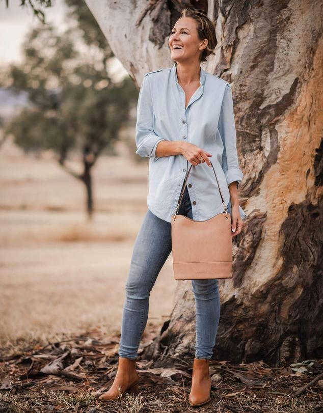 Women Jacqui Shoulder Bag