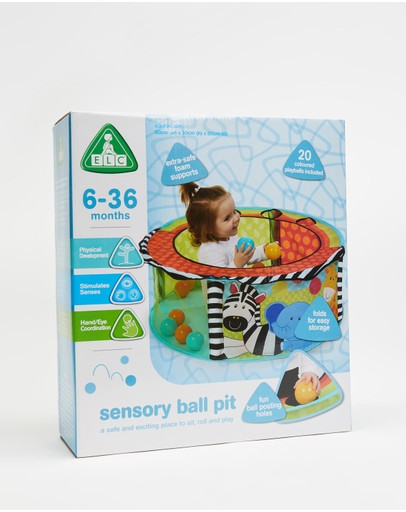 Early Learning Centre - Sensory Ball Pit
