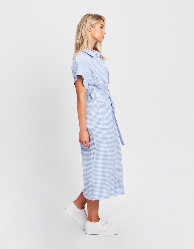 Women Alexi Midi Dress