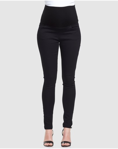 2edfe08cdbe27 Maternity Jeans | Buy Maternity Clothes Online Australia- THE ICONIC