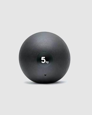 Adidas - 5kg Slam Ball Training Equipment (Grey)
