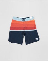 Billabong Kids - Fifty50 x Boardshorts - Teens