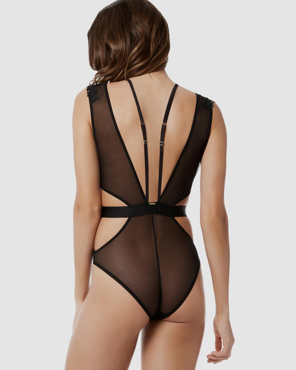 b62a17d8a0 Ripley Bodysuit by Bluebella Online | THE ICONIC | Australia