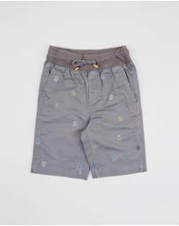 GapKids - Star Wars™ Pull-On Shorts - Teens