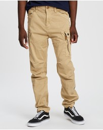 G-Star RAW - Roxic Tapered Cargo Pants