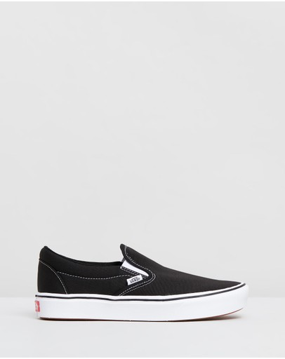 Vans - ComfyCush Classic Slip-On - Unisex