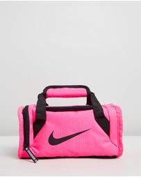 Nike - Brasila Insulated Lunch Bag - Kids