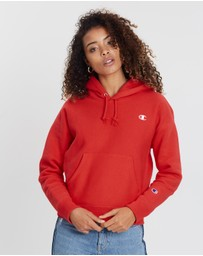 Champion - Reverse Weave Pullover Hood
