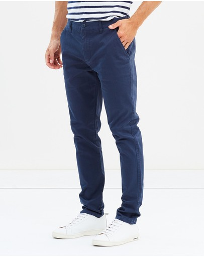 Academy Brand - Skinny Stretch Chinos
