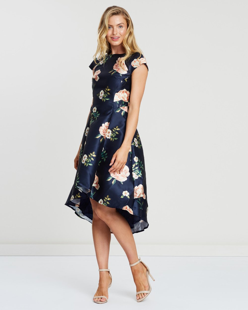 27f2ed7254e5 Celina Dress by Chi Chi London Online