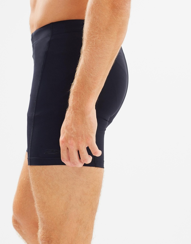 2XU - Compression 1/2 Shorts - Men's